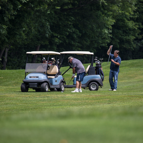 Tupper Lake Golf Club Membership